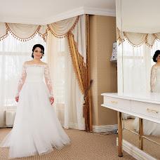 Wedding photographer Yuriy Misiyuk (masterwedd). Photo of 14.01.2018