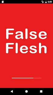 False Flesh - náhled