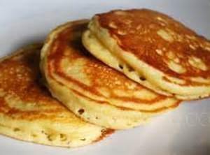Sour Milk Pancakes Recipe