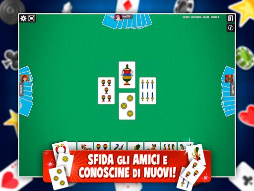 Tressette Piu00f9 - Giochi di Carte Social screenshots 10