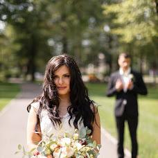 Wedding photographer Valentin Katyrlo (Katyrlo). Photo of 20.09.2018