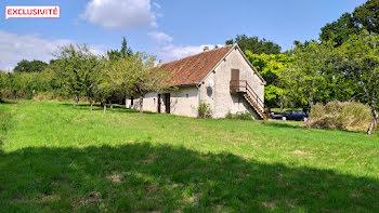 maison à Rouvres-les-Bois (36)
