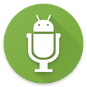 Dictadroid Voice Recorder icon
