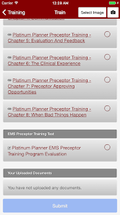 Platinum Planner- screenshot thumbnail
