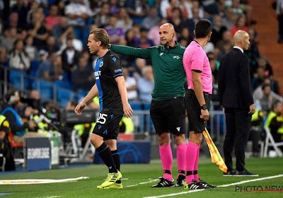 Lourde suspension pour Ruud Vormer, le Club va en appel