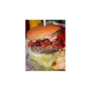 The Big Mama, Big Bang, Big Kahuna Burger.