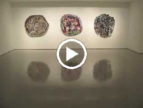 Video: The Museum of Photography, Seoul   Installation Monique Cabasso