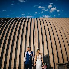 Svatební fotograf Honza Martinec (honzamartinec). Fotografie z 21.08.2017