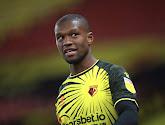 Christian Kabasele et Watford retrouvent la Premier League