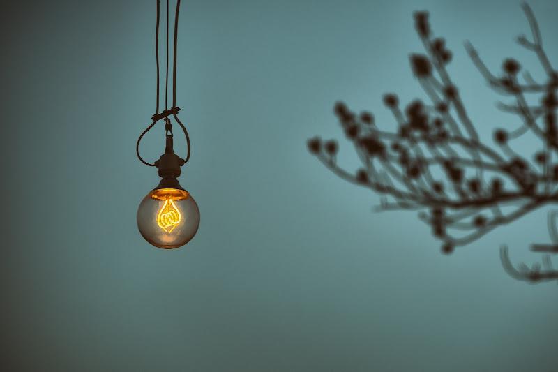 """Circolare """"Effetto Edison"""" di surimi74"""