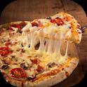 Pizzería en Casa icon