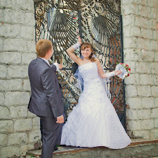 Wedding photographer Irina Mayskaya (Irina25). Photo of 03.06.2014