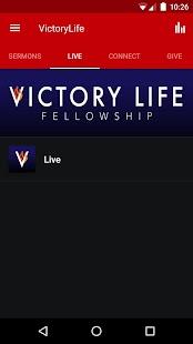 Victory Life Fellowship - náhled