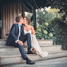 Wedding photographer Tatyana Kovaleva (LesFrame). Photo of 05.10.2018