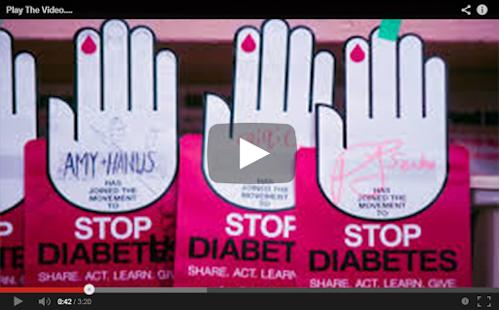Diabetes mellitus treatment - náhled