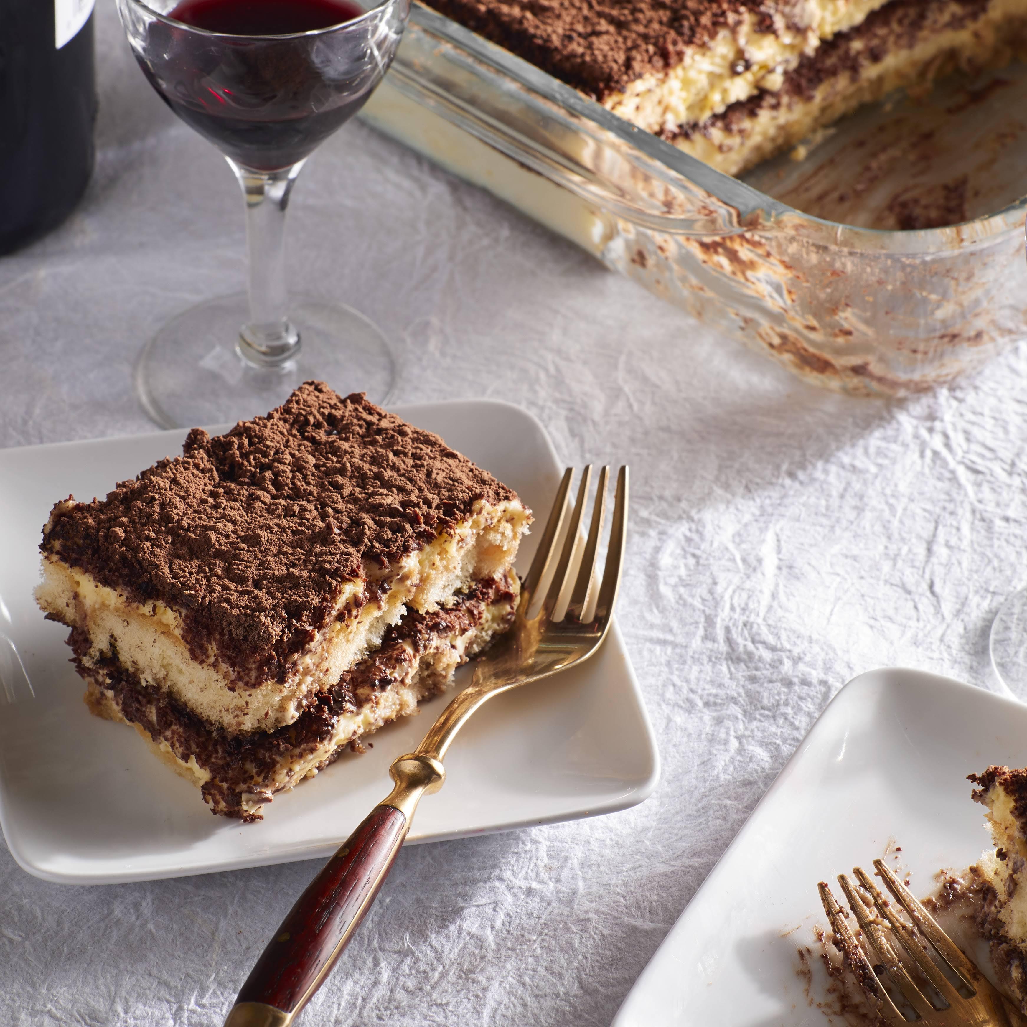 Tiramisu Recipe With Ricotta Cheese.10 Best Italian Dessert Mascarpone Cheese Recipes Yummly