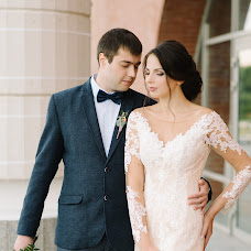 Wedding photographer Dima Kruglov (DmitryKruglov). Photo of 18.09.2017