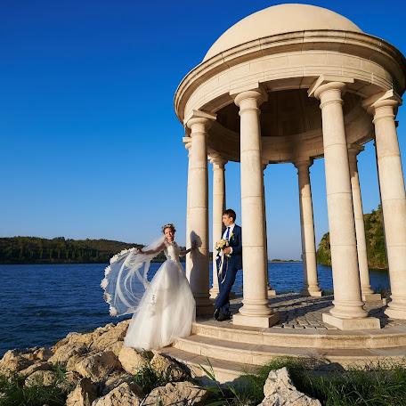 Wedding photographer Elena Paschuk (ElenaPaschuk). Photo of 27.01.2018