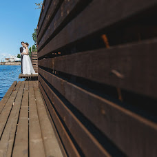 Wedding photographer Viktor Klimanov (klimanov). Photo of 19.02.2018