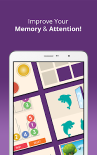 MentalUP – Brain Games- screenshot thumbnail