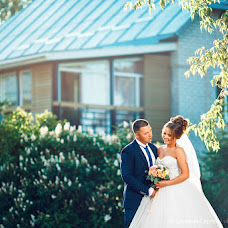 Wedding photographer Sergey Selevich (Selevich). Photo of 07.08.2017