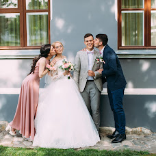 Wedding photographer Aleksandr Gladchenko (AlexGlad). Photo of 31.05.2016