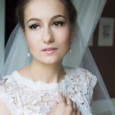 Wedding photographer Evgeniya Chumakova (makova9). Photo of 27.06.2015