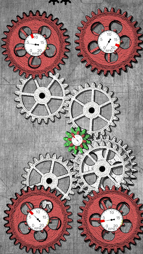 Gears logic puzzles apkpoly screenshots 5