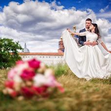 Wedding photographer Vladislav Tyutkov (TutkovV). Photo of 21.07.2017