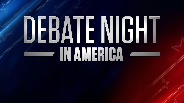 Debate Night in America