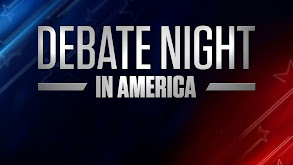 Debate Night in America thumbnail