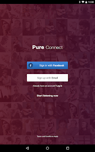 Pure Connect- screenshot thumbnail