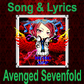Avenged Sevenfold Mp3 & Lyrics
