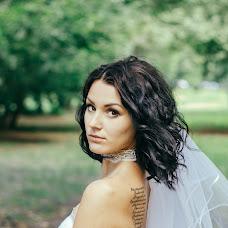 Wedding photographer Anastasiya Mascheva (mashchava). Photo of 24.07.2016