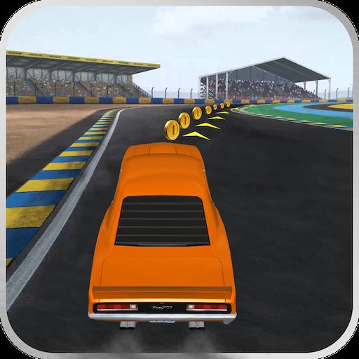 Car Racing Runner Game For Free (game)
