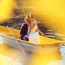 婚禮攝影師Vladimir Konnov(Konnov)。30.01.2016的照片