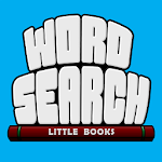 Word Search Little Books (r2)