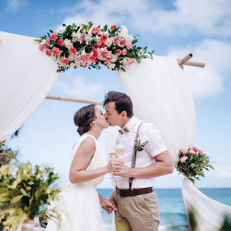 Wedding photographer Olga Shevchenko (shev4enko). Photo of 07.01.2018