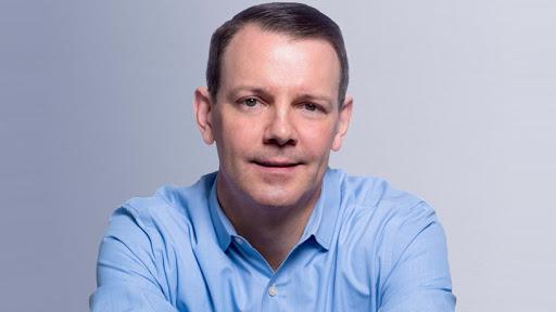Patrick Morley, VMware.