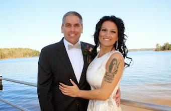 Photo: Lake Hartwell Elopement http://WeddingWoman.net