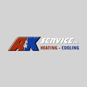 A & K Service Heating & Cooling Inc.