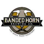 Logo of Banded Horn Pepperell Pilsner