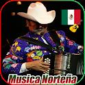 Musica Norteña Mexicana Gratis icon