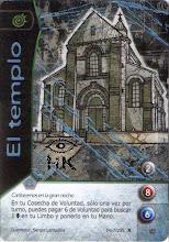 Photo: El Templo