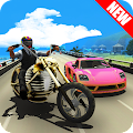 Highway Moto Bike Rider Game 2019