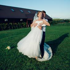 Wedding photographer Dima Kub (dimacube). Photo of 03.03.2015