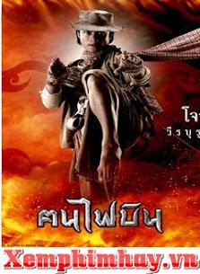 Chiến Binh Hỏa Tiễn - Tabunfire | Phim Hành Động Võ Thuật Thái | xem phim hay 2019 -  ()
