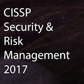 CISSP Security & Risk Mgt 17'