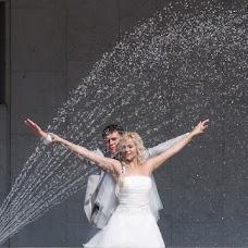 Wedding photographer Anzhela Grinchenkova (AngelGrin). Photo of 13.11.2012