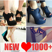 Women Footwear Fashion